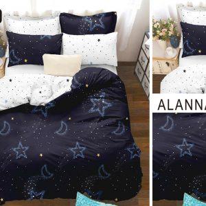 Постельное белье, Alanna, VIP #1476